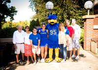 Becker College- Family Weekend 2014